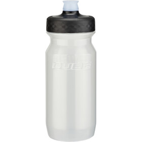 Cube Grip Borraccia 500ml, transparent